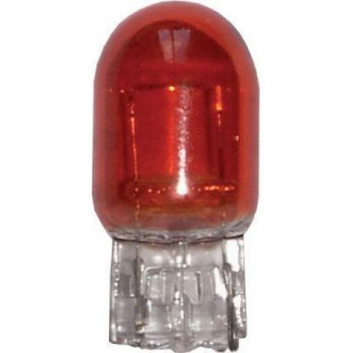 EB582-A Bulbs Stop/Flasher 12v-21w AMBER Car Auto Van Driving Light Bulb , Brake, Fog, Indicator , Bulb Fittings
