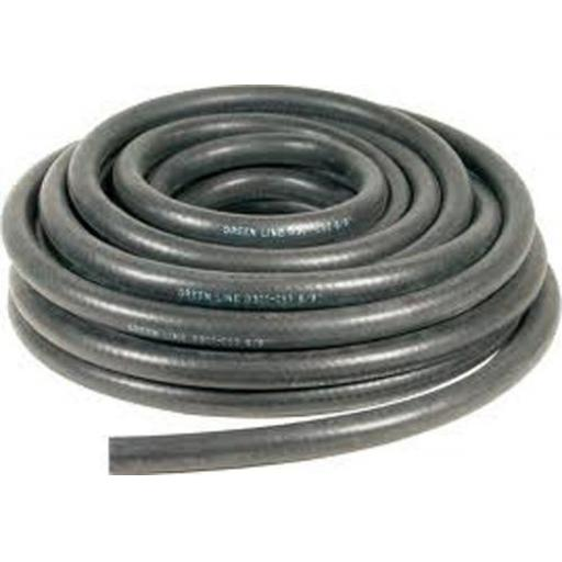 Heater Hose 3/4 id (10m) - Flexible Rubber / Nitrile Car Heater Radiator Coolant Hose Engine Water Pipe