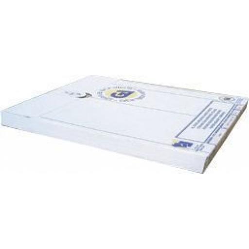 Production Paper 80 Grit Fine (sandpaper) - Aluminium Oxide Grit Sand Paper Metal Work