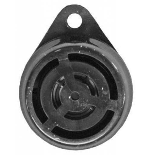 12v Mini Buzzer. (90dB) Mini Buzzer Reverse Backup Alarm