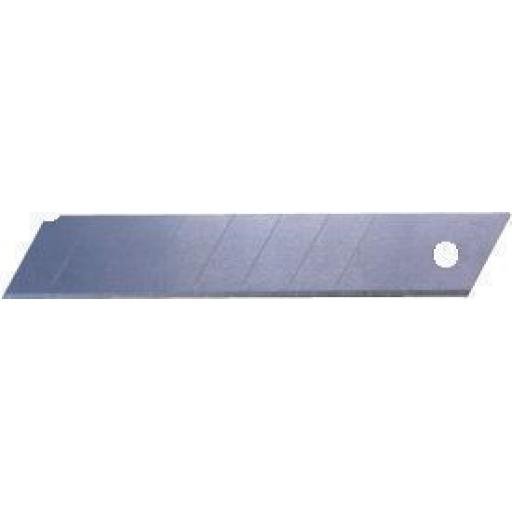 Snap Blade Knife (18mm) Cutter Cutting  Blade Warehouse Store Box Opening Decorating Wallpaper