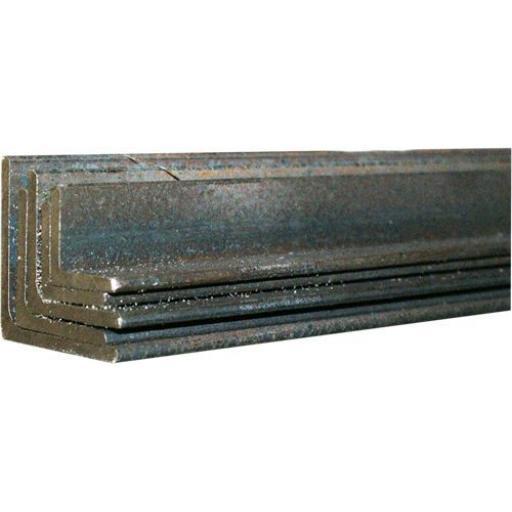 Assorted Angle Iron -  Welding Fabrication
