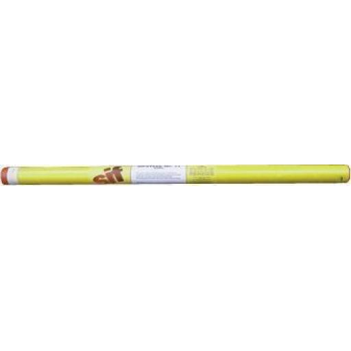 Gas Welding Rods 2.4mm (2 1/2kg) -  CCMS Copper coated. Mild / low steel. 1.6mm 2.4mm 3.2mm