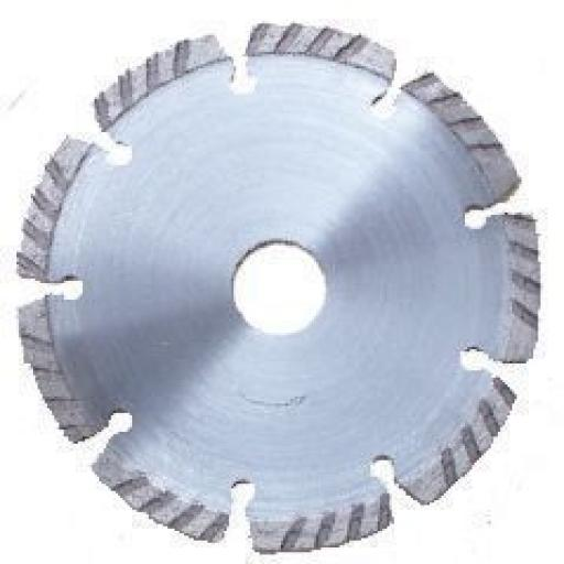 "Diamond Blade Discs 125mm (5"") General Purpose Diamond Cutting Blade Disc"