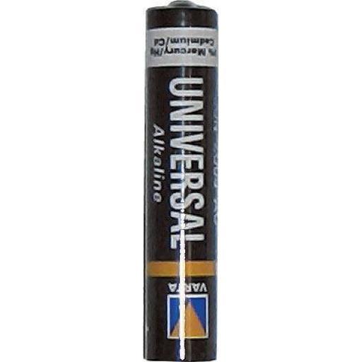 Alkaline Battery/Batteries (AAAA) - Long Lasting Battery/Batteries AAAA