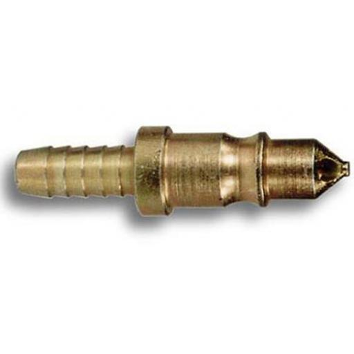 "PCL Airline 100 Series - Hose Tailpiece 1/2"" BSP Bore- Coupling Connector Air Line Hosing Hose Compressor Fitting Air tool"