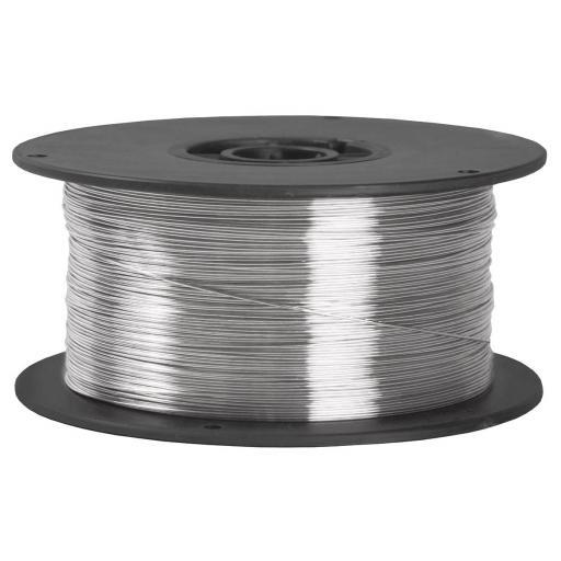 Gasless Mig Wire 0.9 (Self Shielded) Flux Cored Mig Welding Welder  Wire Reel spool Roll