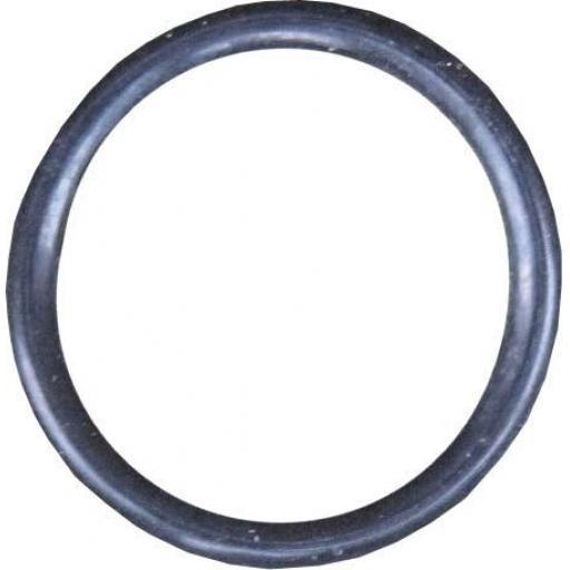 Sump Washers Rubber 18 x 22 x 2 (25)  - Car Auto Oil Seal Washer Sump Plug Drain