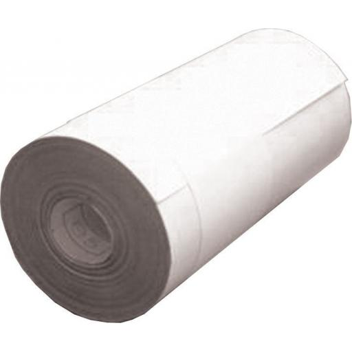 Pack of 3 Thermal Paper Tachograph Rolls - truck lorry wagon taco tacos
