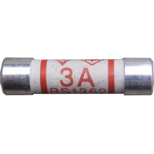 Domestic Home House Fuses 1 Amp - Domestic Home House Fuses Plug Top Household Mains 3A Cartridge Home House Fuse