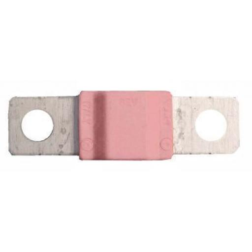 Midi Fuse 125A (MTA brand) - MTA Midi Fuses Midi 68mm long Fuse  Car Auto Van Truck Strip Link Fuse High Current