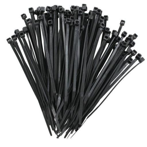 3,000 ASSORTED CABLE TIES OFFER