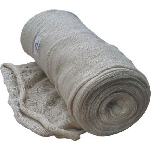 Polishing Mutton Cloth 800g Roll - Stockinette Polish Cleaner Cleaning Car Bodyshop
