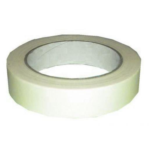 "Masking Tape 24mm x 50m (1"") - General Purpose DIY Painting Painter Paper Decorating Framing"