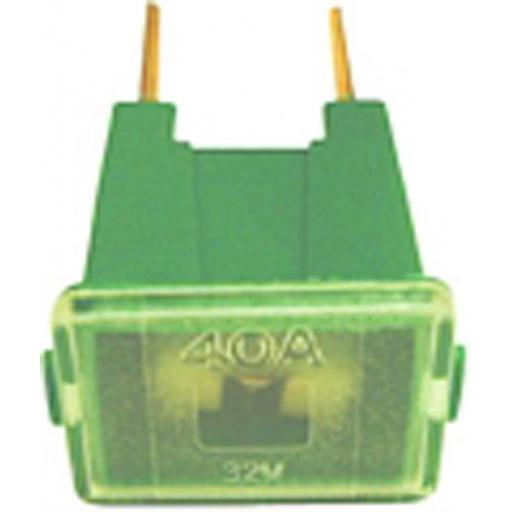 PAL Fuses (Male) 40 Amp