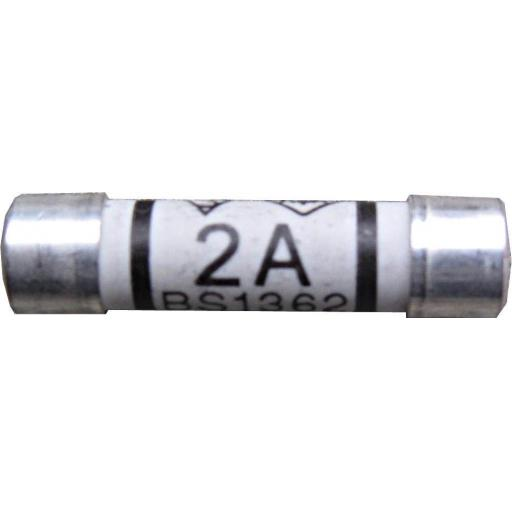Domestic Home House Fuses 1 Amp - Domestic Home House Fuses Plug Top Household Mains 2A Cartridge Home House Fuse