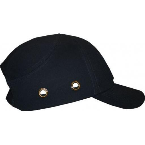 Safety Head Bump-Cap (Re-inforced) Work Safety Bump Cap Helmet Baseball Hat Protective Head Safety Hard Hat Protection