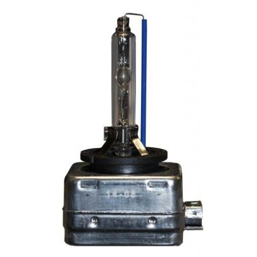 D1S - HID Gas Discharge Bulb 12v/35w (PK32D-2 BASE) Car Vehicle Auto Headlight Headlamp Light Projection