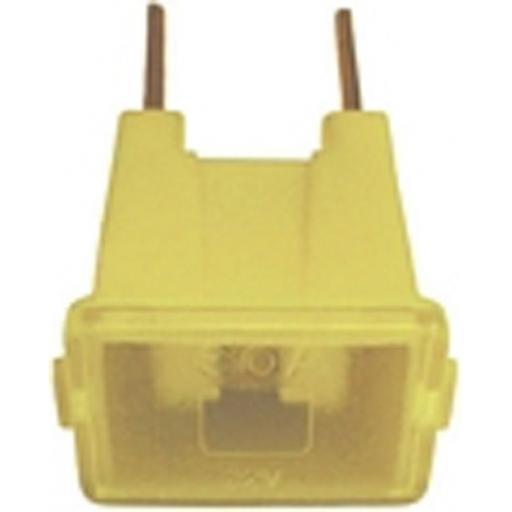 PAL Fuses (Male) 60 Amp
